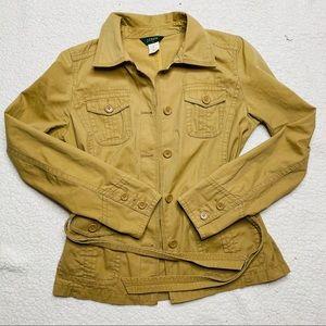 J.Crew jacket S like new